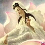 《西游记》最后一回中,观音在佛教排名第49位,但按其真正的实力可以排第几位?