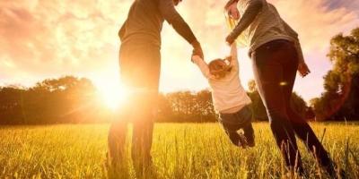 每个人都有自己最幸福的时光,最难忘的记忆,你觉得你什么时候最幸福?