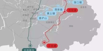 成都金堂会修地铁吗?为什么?