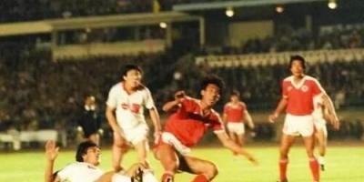除了2002年,你认为中国男足哪次离世界杯正赛最接近?