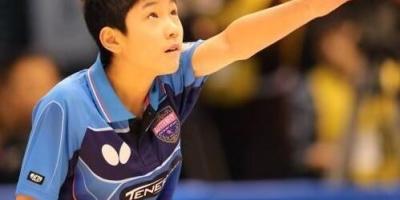 如何评价日本的乒乓球天才少年张本智和?