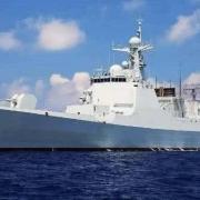 为什么迟迟没有055二号舰服役的消息?