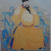 朱棣的庙号为什么先是太宗后是成祖?