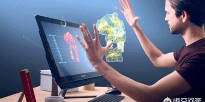 5G时代,我们能用AR技术做什么?