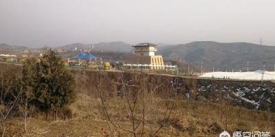 蓝田县为什么在西安区县不是很发达?