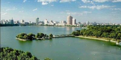 九江市和安庆市谁的发展潜力大?