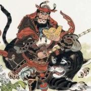 封神大战中唯一能真正杀死杨戬的是谁?