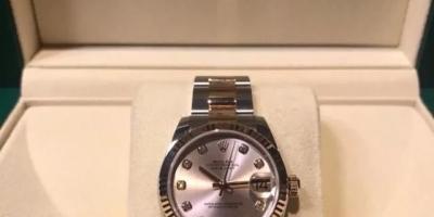 劳力士126234的手表怎么样?值得入手吗?
