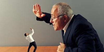 见过很多身家千万老板都喜欢哭穷,但是见过很多小老板却很大方,这是一种什么现象?