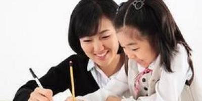 家长辅导一年级孩子写作业是一种怎样的体验?