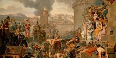 如何欣赏古典油画?
