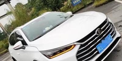 21款比亚迪唐这车怎么样?主动安全配置是否真的有必要?