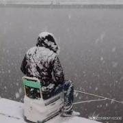 各位钓鱼高手,冬季的时候如何钓鲫鱼?