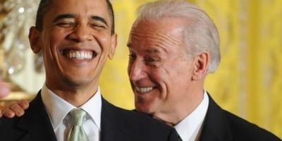如果前副总统拜登领导前总统奥巴马,奥巴马会不会心理不平衡?