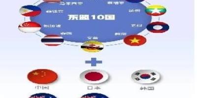 日本和韩国为什么加入RCEP?