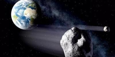 小行星和地球擦肩而过是谣言吗?有什么依据?