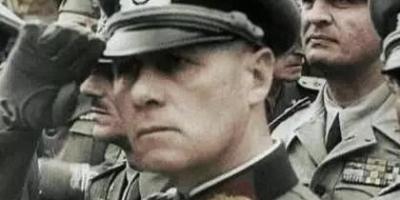 如果二战的时候希特勒让隆美尔全权指挥,打苏联能赢吗?