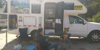 房车在野外露营,我们最关心的是安全问题?
