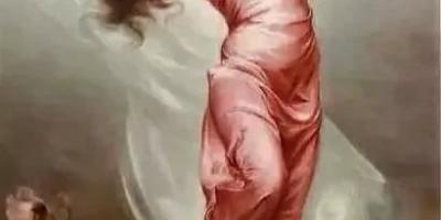 如何看待现实主义画家卡拉瓦乔将西方油画艺术引领到国际画坛?