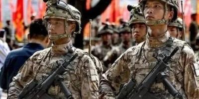 中日韩三国最新步枪谁更先进实用?