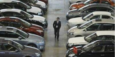 为什么网上卖的车那么便宜?