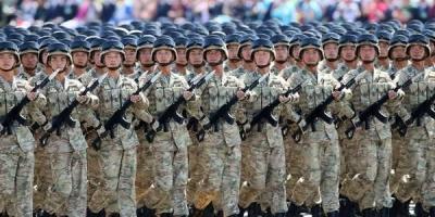 现在世界军事上最强的部队是哪支部队?最先进的武器又是什么?