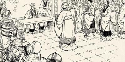《三国演义》的刘备时代人才济济,武将众多,刘禅时代武将凋零,人才缺乏为什么?