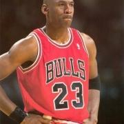 NBA历史前十巨星,天赋从前到后的排名是什么?