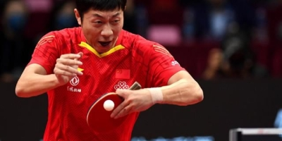 乒联总决赛,许昕4-2林昀儒晋级,半决赛约战马龙。你怎么看?