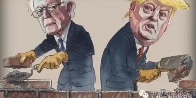 若特朗普发动法律战碰壁失败,他是否会改变态度,选择和平交接?