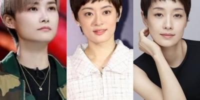 40岁的国字脸女性适合什么样的发型?