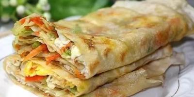 山东人早餐都爱吃什么?