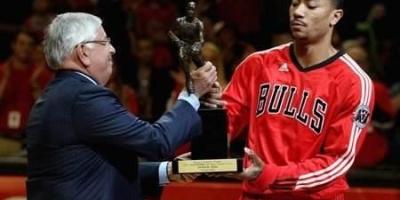 当年罗斯有什么能力夺走詹姆斯的MVP,破了詹姆斯MVP五连庄?