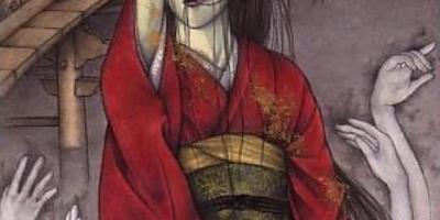 日本的传说中都有哪些妖怪?