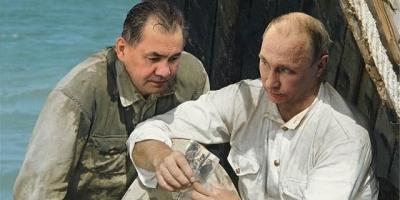 普京的政绩大概相当于俄罗斯历史上的哪位领导人?