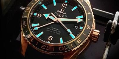 5万以内的腕表,瑞士品牌的哪款好?