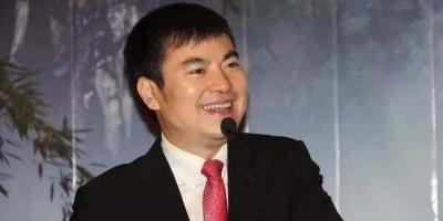 为什么让黄子忠和刘伟说乒乓球,邓亚萍呢?