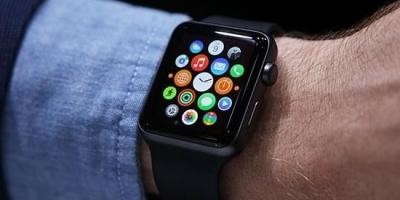 都是哪些人戴苹果手表?