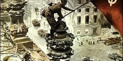 二战惨烈的战役有哪些?