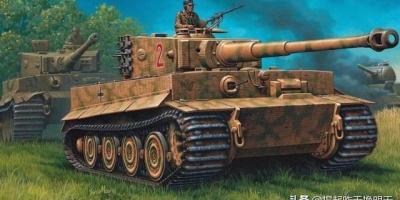虎式坦克放到2020年,还能和现代坦克一决高下吗?