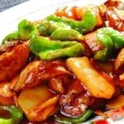 你觉得东北菜中最好吃的十道菜是什么?