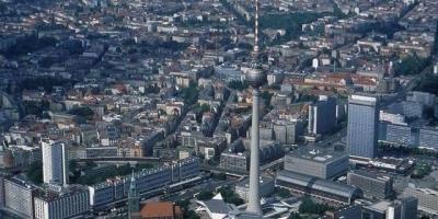 为什么德国人口数量居欧盟之冠,却依然看起来地广人稀?