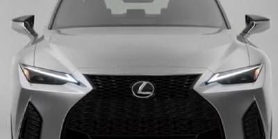 2021款雷克萨斯IS提前曝光,是否能成为30万买车的新选择?