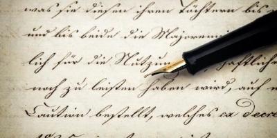 写英文日记是种怎样的感受?