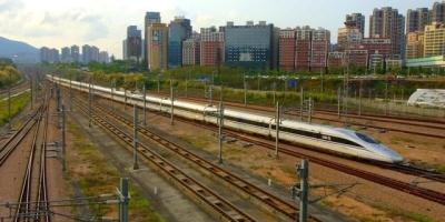 高铁、火车、动车,你觉得有什么区别?
