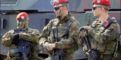 欧洲多国近期纷纷宣布增加军费,这与美国大选结果有关系吗?