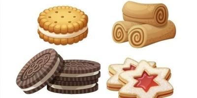 你们会天天让孩子吃饼干牛奶当早餐吗?