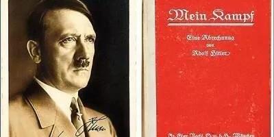 德国人痛恨希特勒的真正原因是什么?