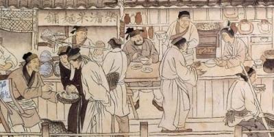 历史上众多显赫一时的商人中,你觉得哪些人可以排进前五?你最佩服哪一位?