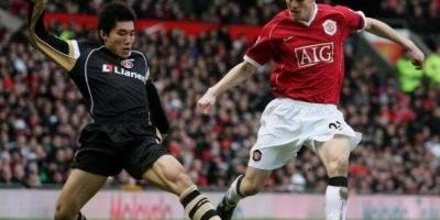 当年征战英超的国足队长郑智到底是什么水平?他有什么遗憾吗?